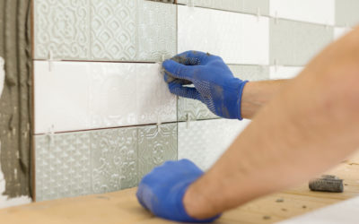 Update your home with Backsplash