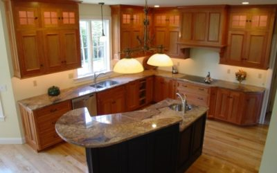 Will a Granite Countertop Help Sell Your Home?