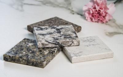 Granite, Marble, or Quartz?